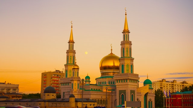 theme-masjid-wordpress